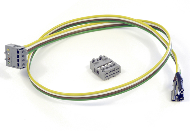 Massoth Interface Cable 8312021