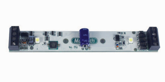 Massoth Digital LED Lighting Board